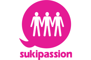 Logo - Sukipassion