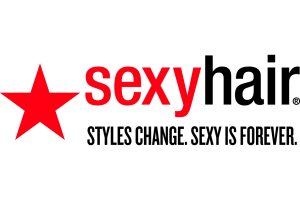 Sexy Hair Logo 300x200